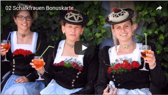Schalkfrauen-Video
