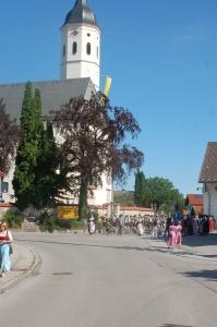 Kirchenzug