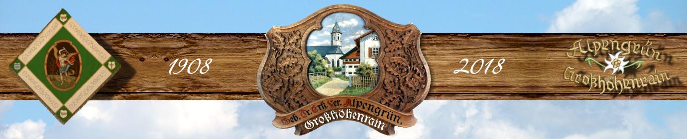 G.T.E.V. Alpengrün Großhöhenrain